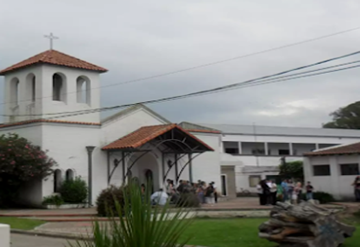 Instituto Parroquial San Francisco de Asis 2