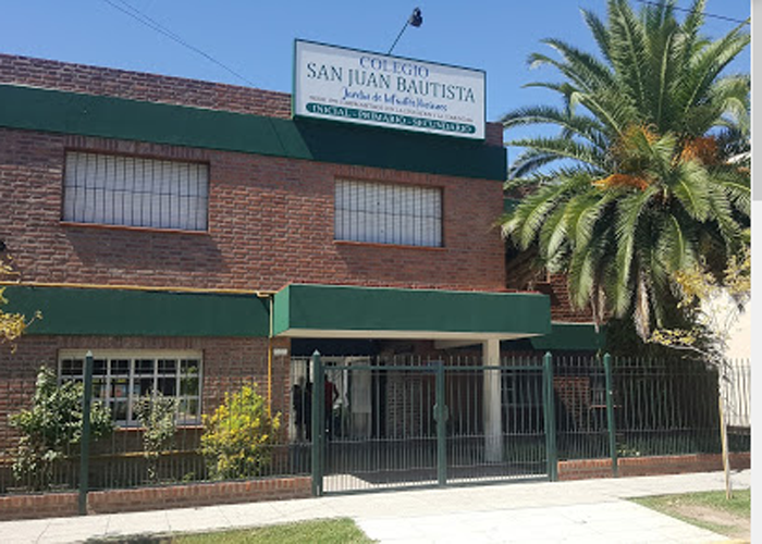 Colegio San Juan Bautista 2