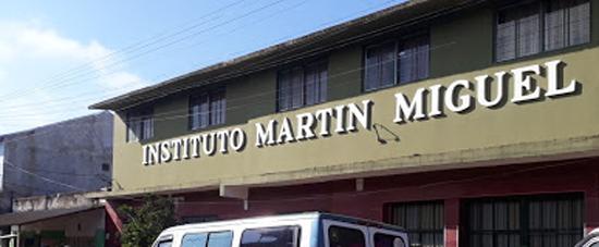 Instituto Martín Miguel de Güemes 40