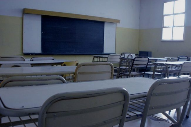 Abrupta caída en matrículas de colegios privados para el ciclo 2020 6