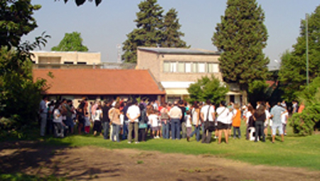 Colegio EOS 2