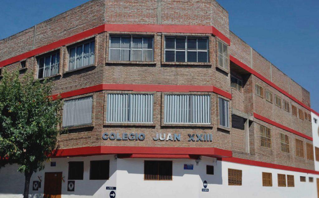 Listado de colegios privados en Moreno 27