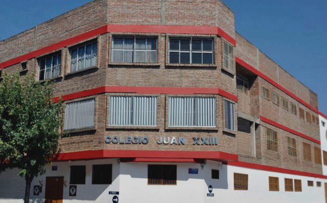 Colegio Juan XXIII  (Moreno) 4