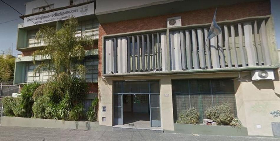Colegio Manuel Belgrano 2