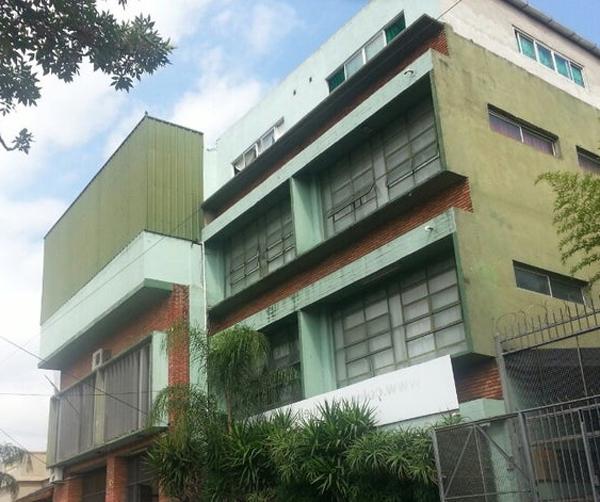 Colegio Manuel Belgrano 4