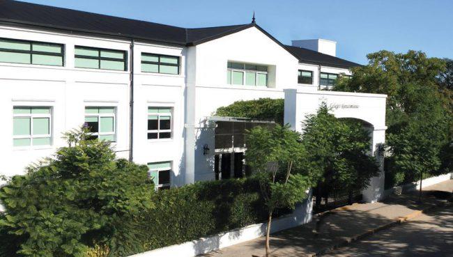 Colegio Renacimiento 36