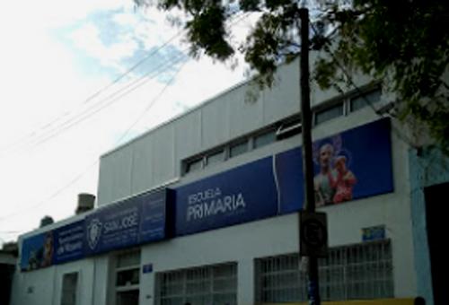 Colegio Parroquial San Jose 21