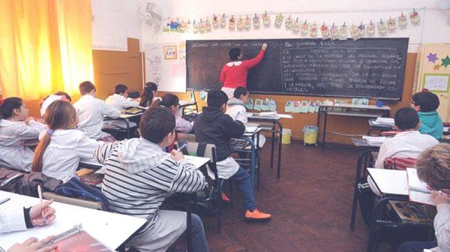 ¿En qué consiste el cambio de paradigma en la educación? 16