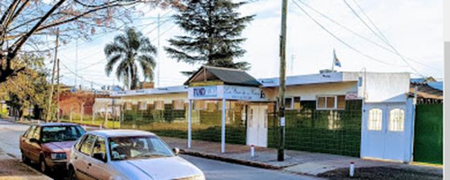 Escuela La Casa de María 15