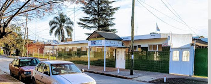 Escuela La Casa de María 2
