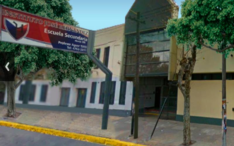 Instituto José Hernández 3