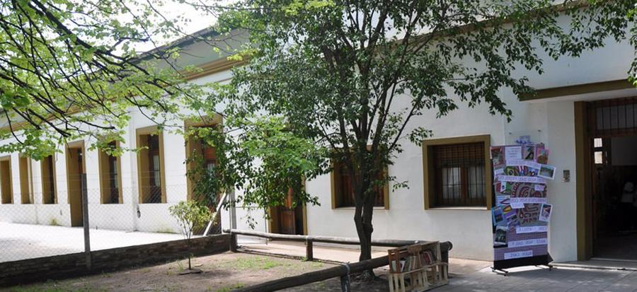 Instituto La Salle General San Martin 4
