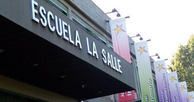 Instituto La Salle General San Martin 1