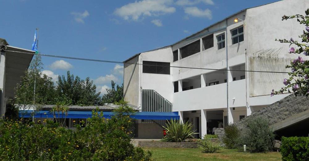 Instituto San Cayetano 2