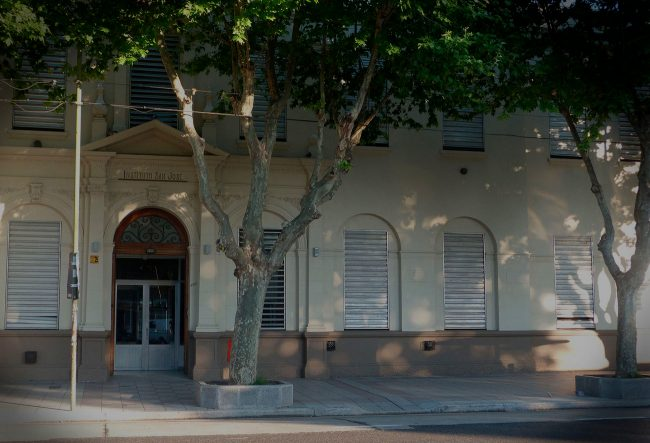 Instituto San José 27