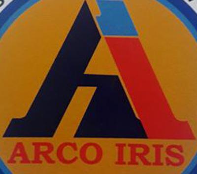 Jardin Arco Iris 9
