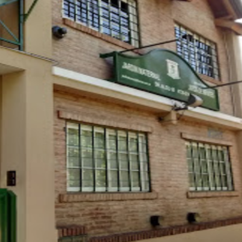 Listado de colegios privados en General San Martin 21