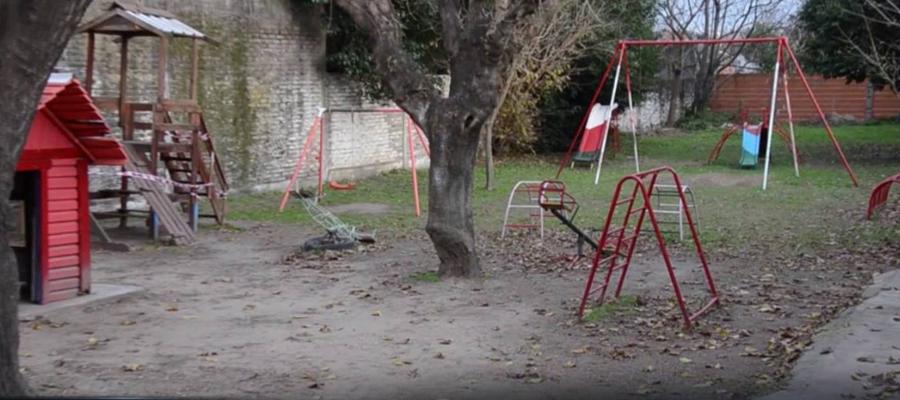 Jardin de infantes Girasoles 3
