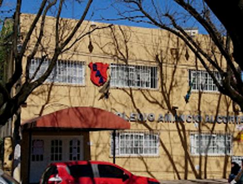 Listado de colegios privados en Moreno 6