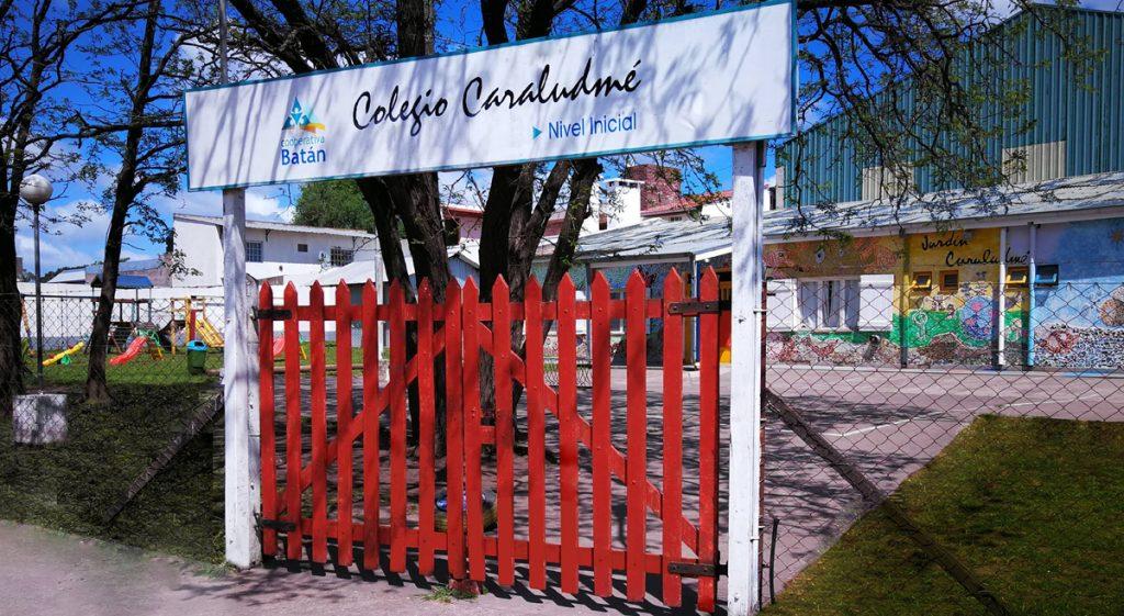 Colegio Caraludmé 2