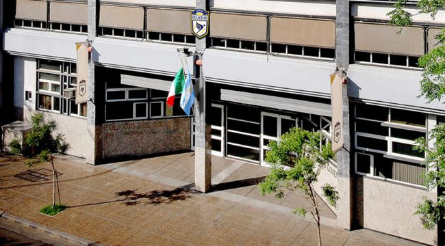 Colegio Del Solar 85