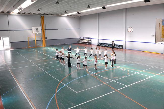 Colegio Del Solar 4