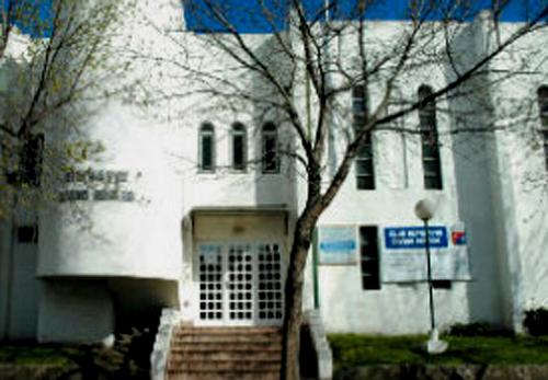 Colegio Divino Rostro 2