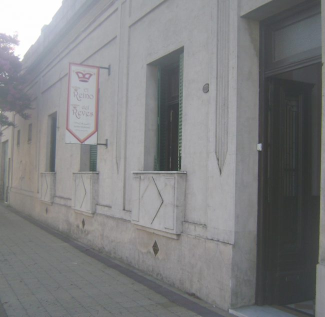 Colegio El Reino de Revés (Mar del Plata) 1