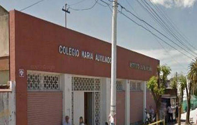 Colegio Laura Vicuña (Colegio Maria Auxiliadora) 27