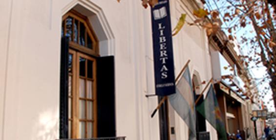 Colegio Libertas 1