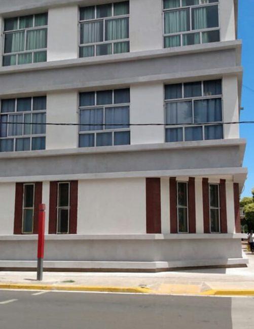 Colegio Marianista 51