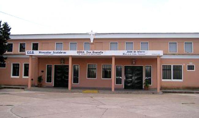 Colegio Monseñor Scalabrini 1