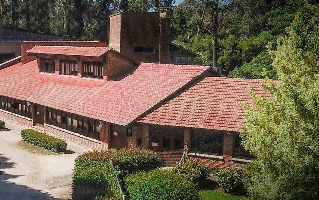 Colegio Northern Hills 7