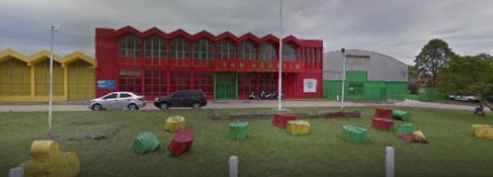 Colegio San Agustín 2
