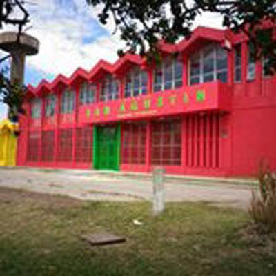 Colegio San Agustín 3