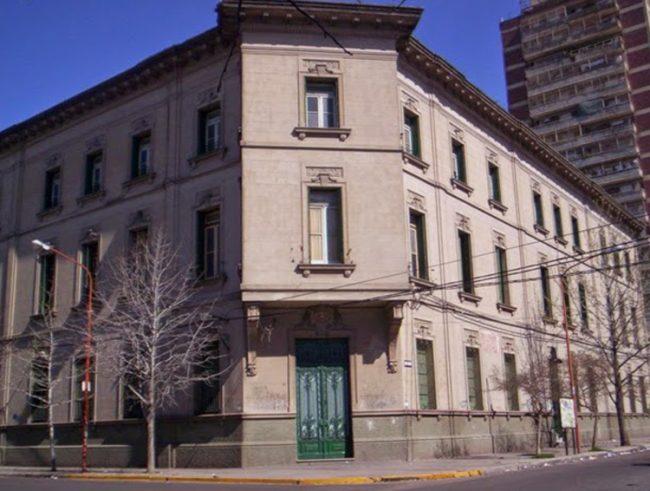 Colegio Santa Unión de los Sagrados Corazones 1
