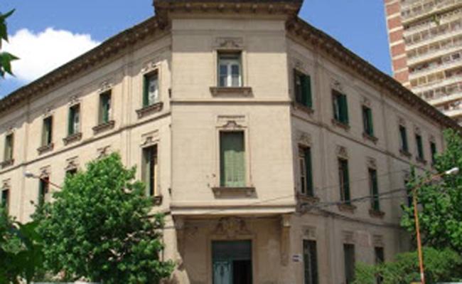 Colegio Santa Unión de los Sagrados Corazones 2