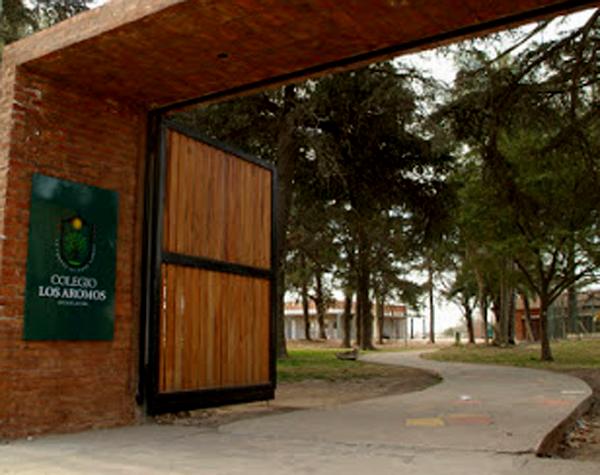 Listado de colegios privados en San Nicolás 1