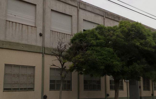 Escuela San Francisco de Asis 1
