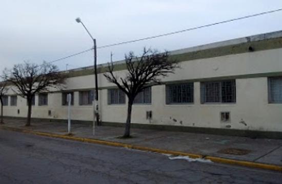 Escuela San Francisco de Asis 2