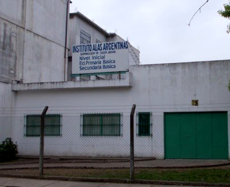 Instituto Alas Argentinas 1