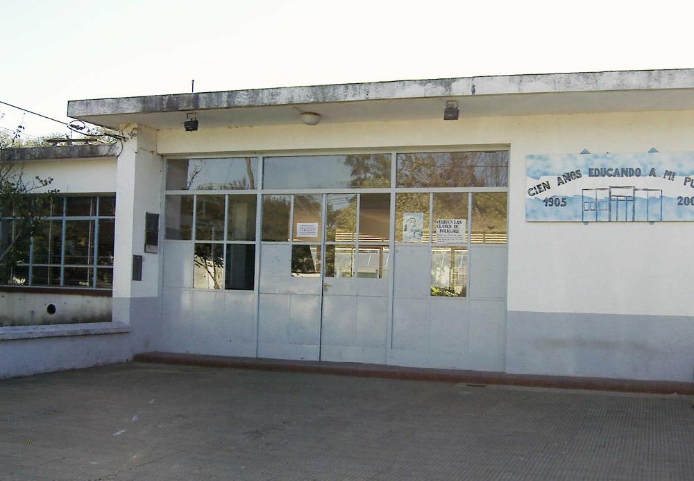 Instituto Comercial Conesa 2