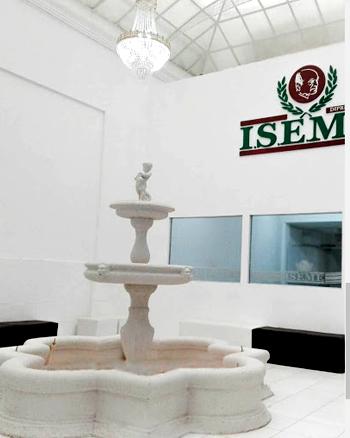Instituto Ezequiel Martínez Estrada (ISEME) 2