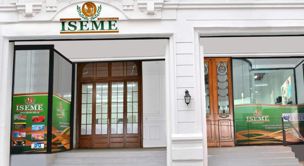 Listado de colegios privados en Bahia Blanca 5