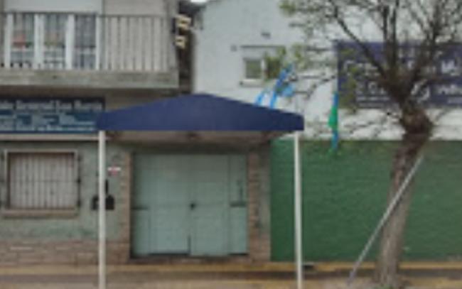 Instituto General San Martín 21