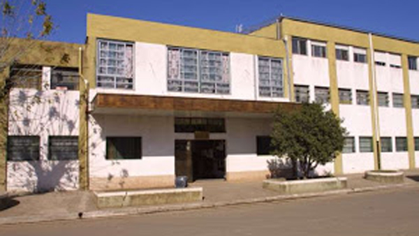 Instituto Manuel Belgrano 1