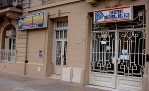 Instituto Regional del Sur (IRS) 20