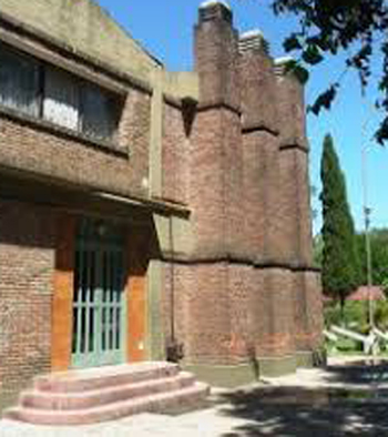 Instituto Seminario Franciscano 13