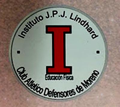 Jens P. J. Lindhard (Instituto Provincial de Educación Física) 1
