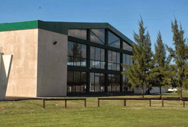 Saint Patrick's College 3